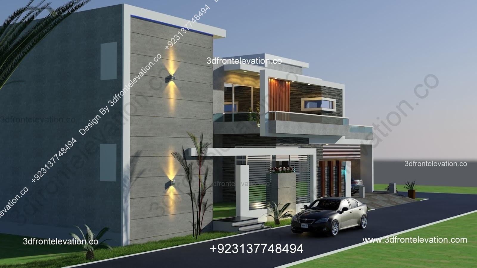 Australia new modern house modern islamic design villa in saudi arabia
