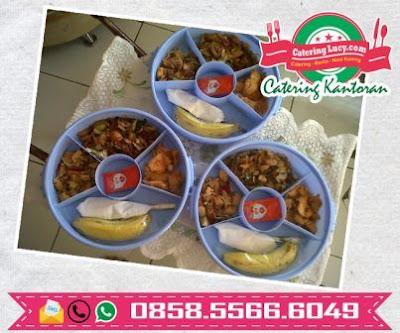 Catering Kantoran Purwokerto
