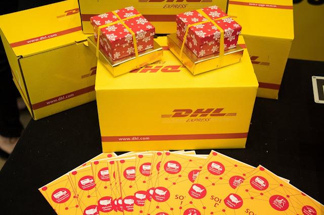 DHL innova en plataformas de ecommerce en época navideña