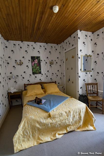 Habitación de La Riviére  - Les Eyzies de Tayac, Francia por El Guisante Verde Project