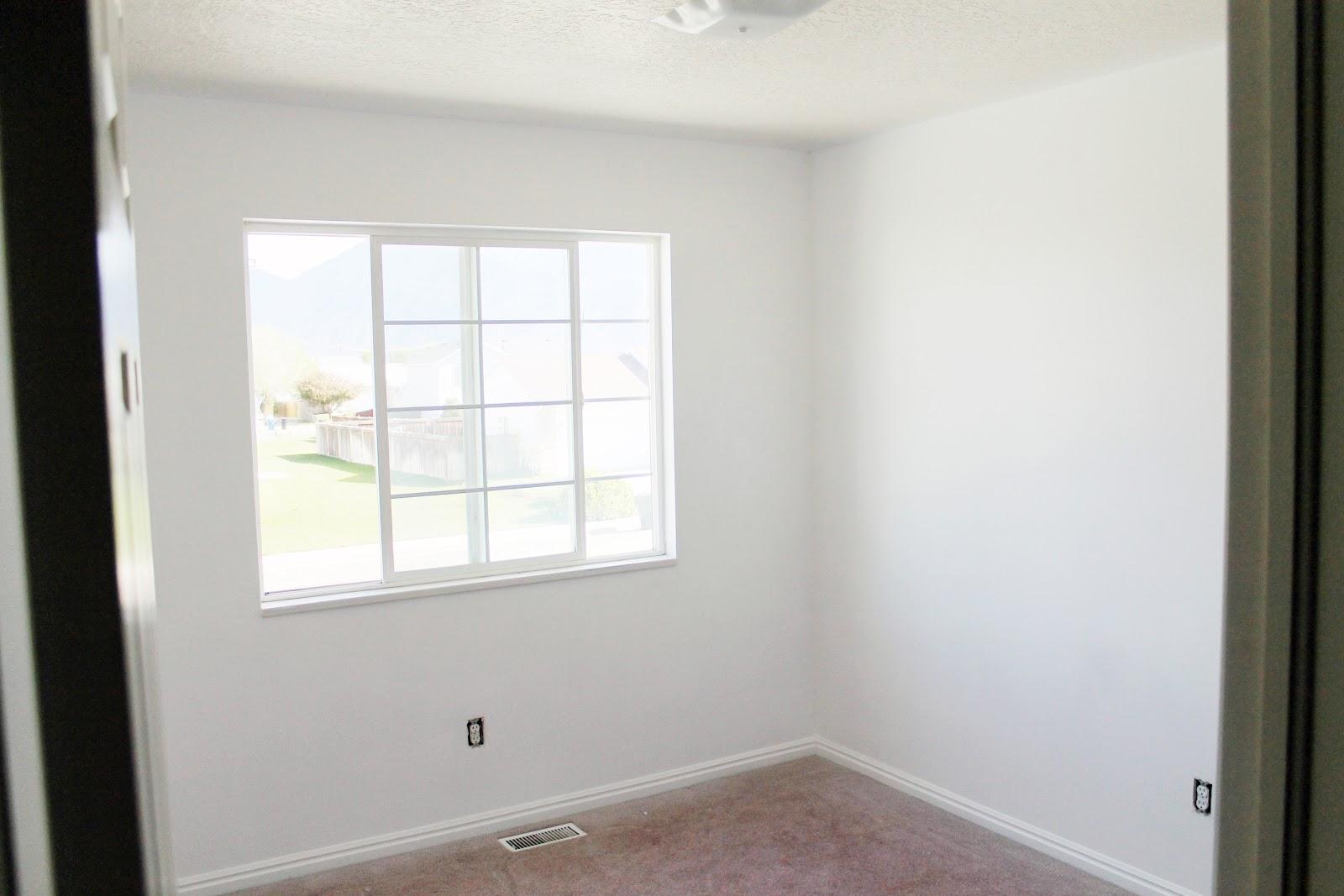 White Paint Wall Pmpresssecretariat