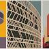 Arquitectura Europea en ilustraciones minimalistas