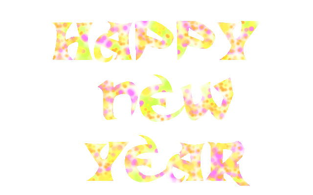 35 Textos,happy New Year,png