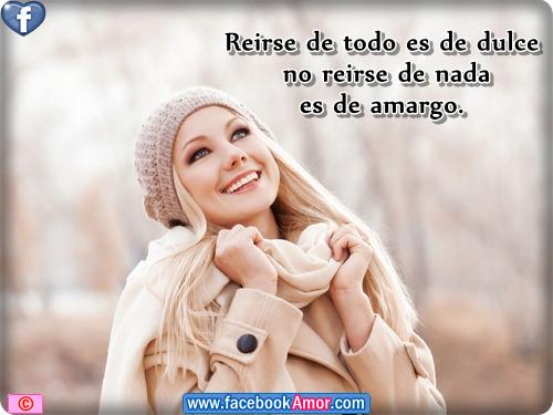 Frases De Alegria Para Facebook: Postales Bonitas Con Frases De Alegria Para Facebook