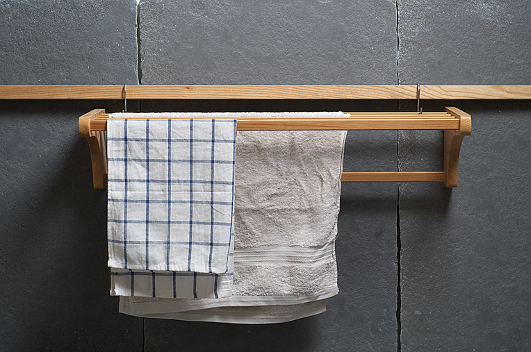 The Paper Mulberry Laundry