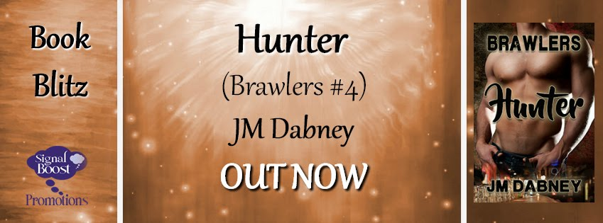 Hunter Book Blitz