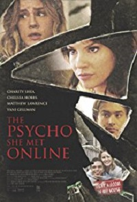 Watch The Psycho She Met Online Online Free in HD