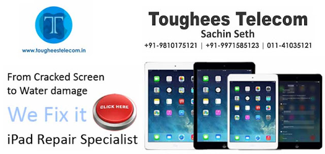 Apple IPad Repair Service