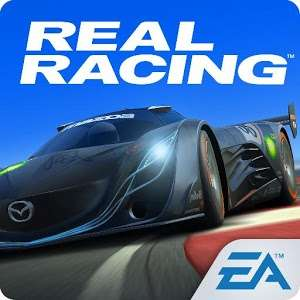 Real Racing 3 5.4.0 (Mega Mods) Apk