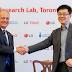 Νέο κέντρο AI από την LG στον Καναδά και επενδύσεις σε Startups