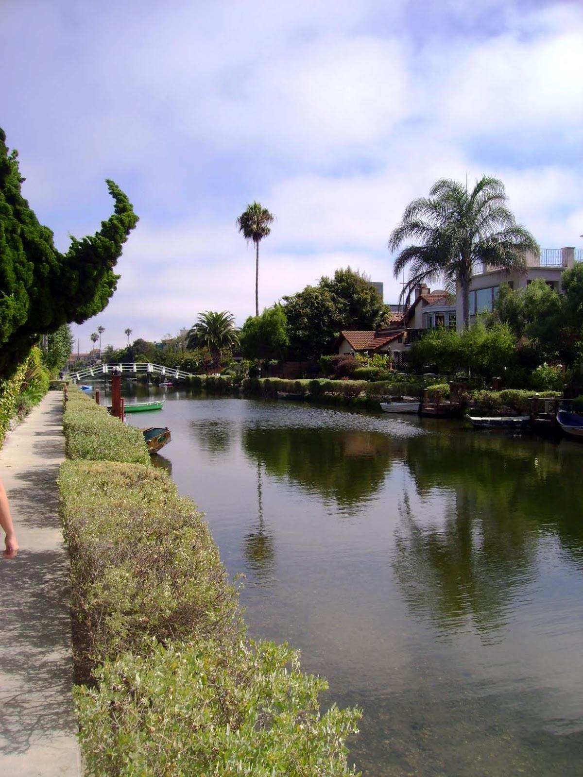 Nomadosophy: Venice Beach (Los Angeles