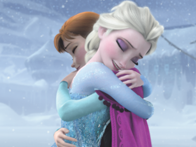 , National Hug Day:  Facts About Hugs and The Ten Most Memorable Movie Hugs