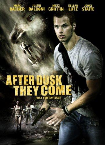Soresport Movies: The Forgotten Ones (2009) Horror Creature