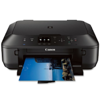 Canon PIXMA MG5640 Driver Download for Mac - Win - Linux