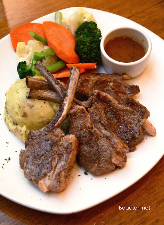 Outback Steakhouse Nu Sentral Mall Kuala Lumpur Events Food Tech Travel