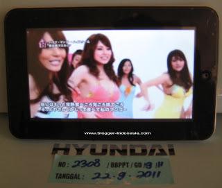 Hyundai Mpad MP-RC701 2