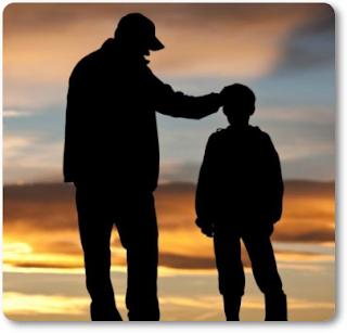 peran ayah dalam keluarga