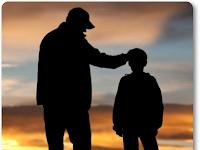 Peran Penting Ayah Dalam Keluarga