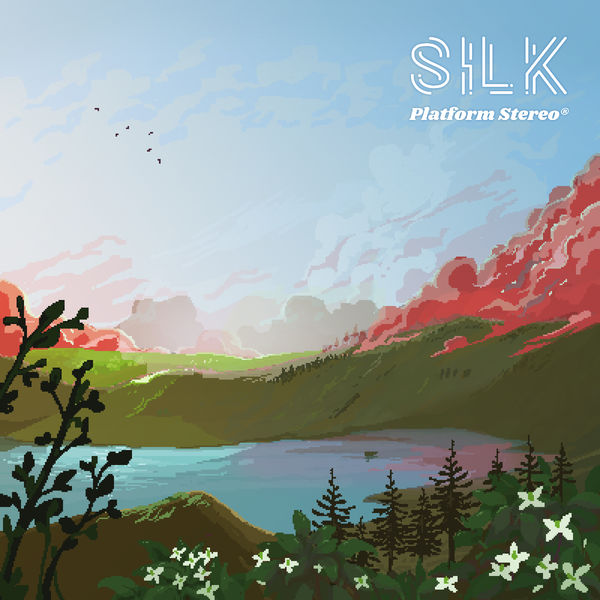 Platform Stereo – Silk – Single