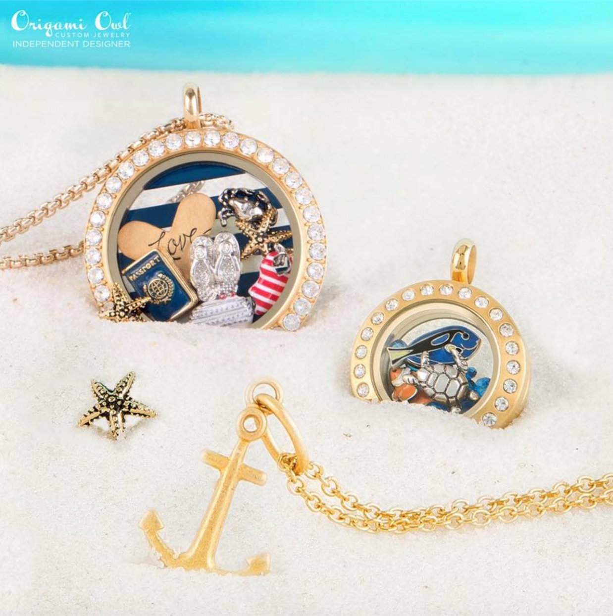 Origami Owl Kym Emerson New Summer 2016 Catalog Is Out Jewelry