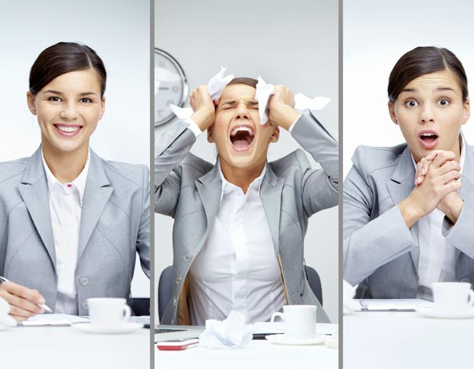Emociones Que Debes Controlar Para Ser Empresario Ideas
