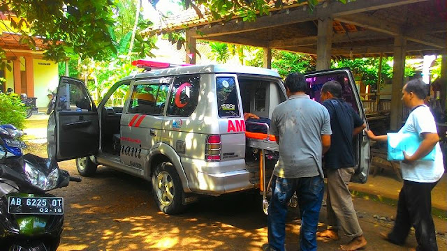 Ambulance Gratis Antar Jemput Pasien untuk wilayah Kulon Progo