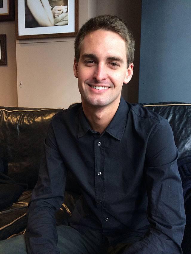 Snapchat Uygulamasının CEO'su (Kurucusu) Hakkında 5 Şaşırtıcı Şey!