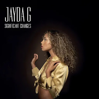 Jayda G - Stanley's Get Down (No Parking on the DF)