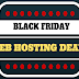 Get Black Friday Web Hosting Deals 2017 Up tp 75 % Discount