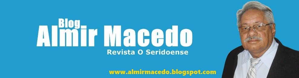 Blog Almir Macedo