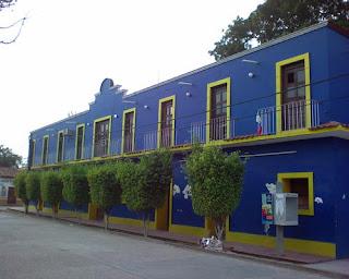 feria de la candelaria ixhuatán 2019
