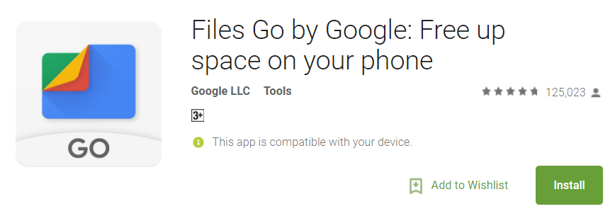 Latest Google Go Apps Collection, free download - Youth Apps
