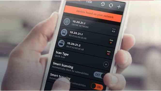 Top 10 Mobile Apps : Wifi Hack करने वाली 10 सबसे