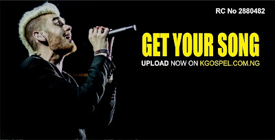 promote your song with kgospelmusic