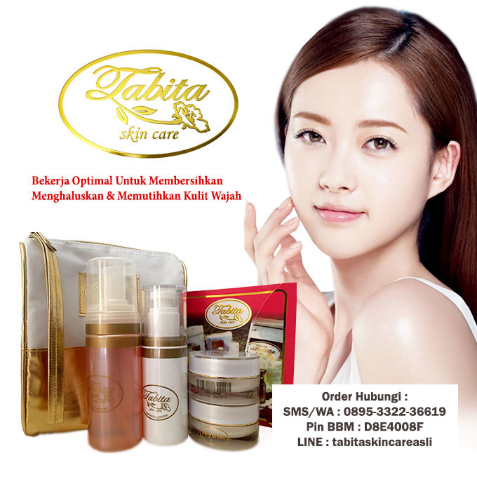Cream Tabita Skin Care