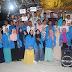 Mahasiswa KPM Ar-Raniry Gelar Festival Permainan Rakyat Di Krueng Sabe