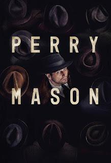 Perry Mason Temporada 1 audio latino