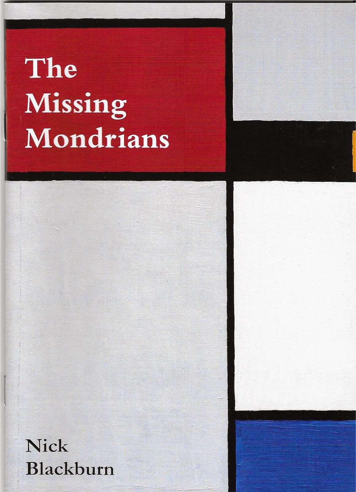 missing mondrians