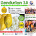 Lokasi Pesta Durian 2016