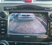Cara Pasang Kamera Parkir atau Kamera Mundur Mobil
