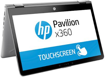 HP Pavilion x360 14-ba039ns