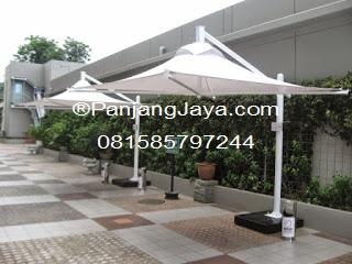 Tenda Membrane Sawangan