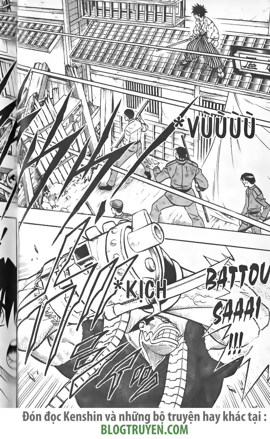 Rurouni Kenshin chap 220 trang 4