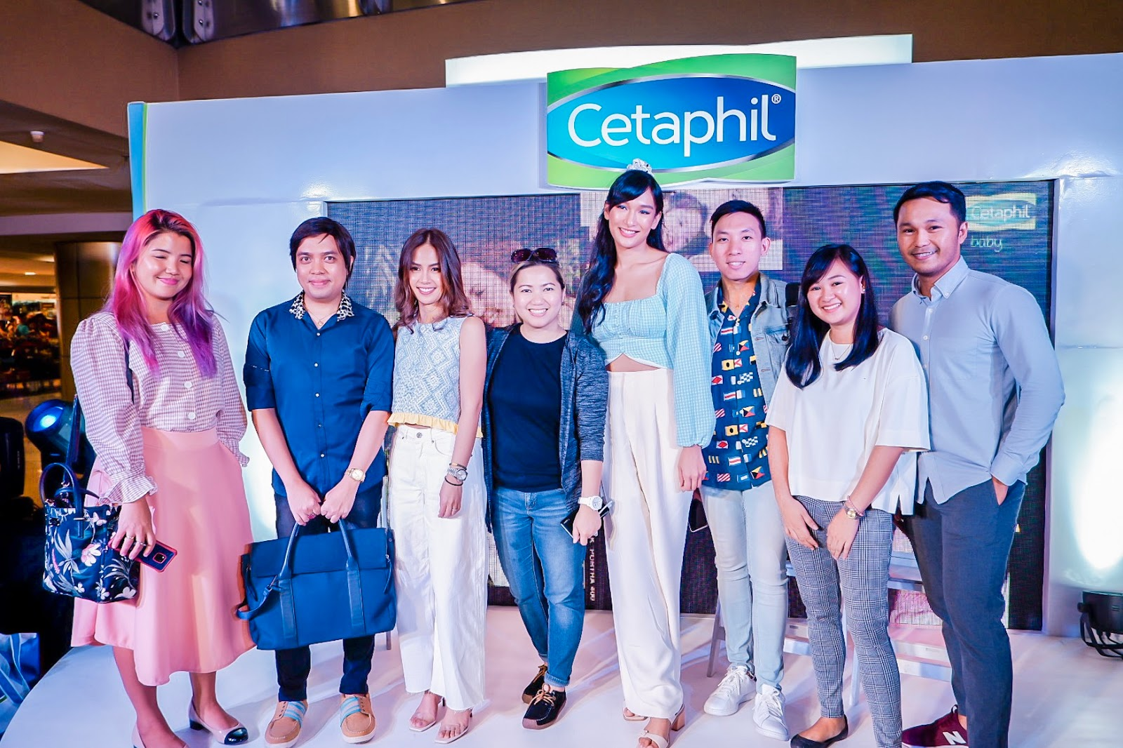 Cetaphil National Healthy Skin Mission: Skin Care is Self Care