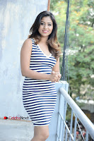 Actress Mi Rathod Spicy Stills in Short Dress at Fashion Designer So Ladies Tailor Press Meet .COM 0030.jpg