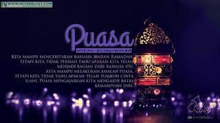renungan puasa ramadan