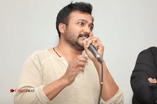 Iraivi Team Pos at 14th Chennai International Film Festival Event  0018.jpg