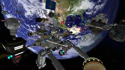 صور لعبة habitat