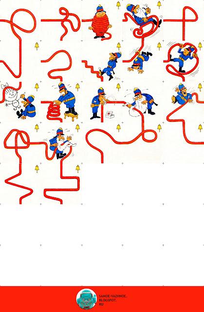 Настольная игра для детей СССР.  Run распечатать, скан, версия для печати, скачать инструкция Пожарные, Пожарники, Ран, шланги, шланг, ГДР. ГДР игры. Игра СССР, советская Пожарные, пожарники, шланги, шланг, Ran, Run, Ран, ГДР.