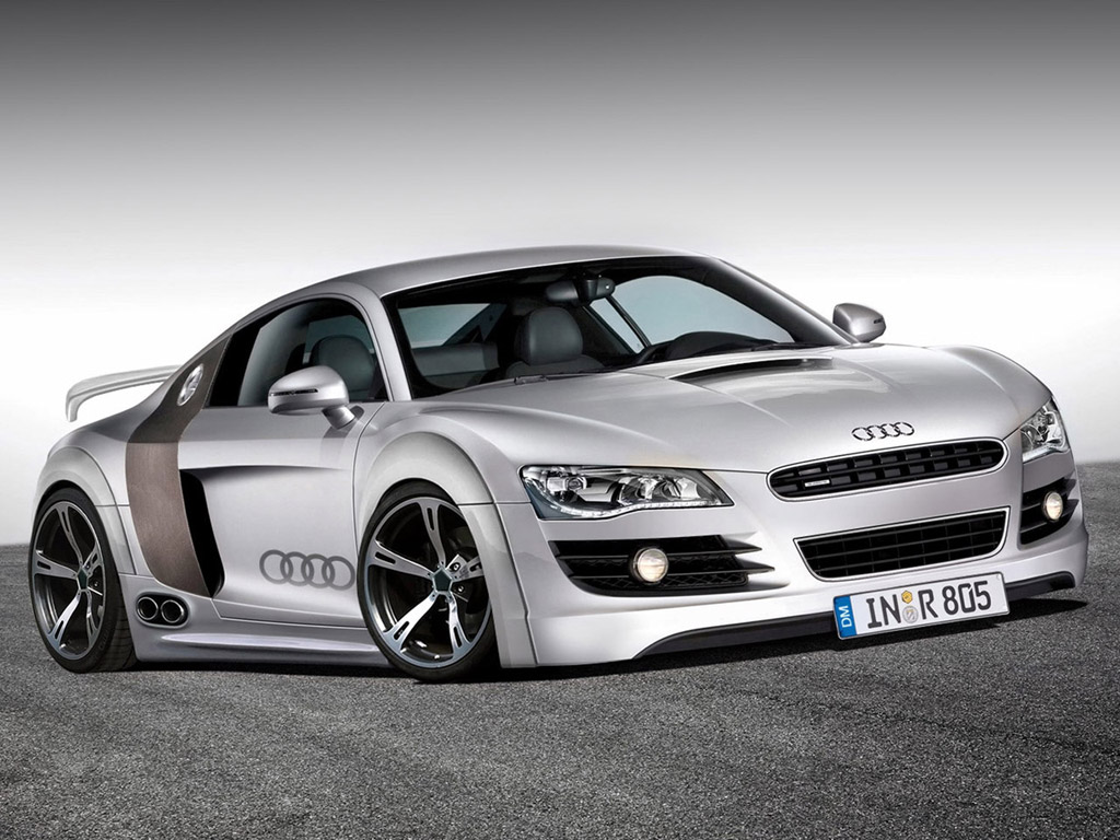 Ulgobang Car Wallpapers Audi